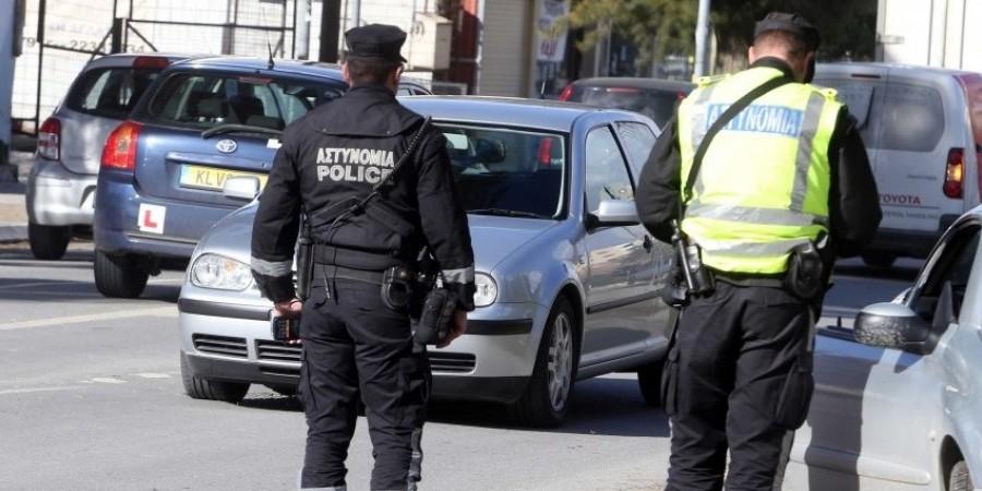 Αυξημένα τα μέτρα ασφαλείας σήμερα-Αποκοπές δρόμων