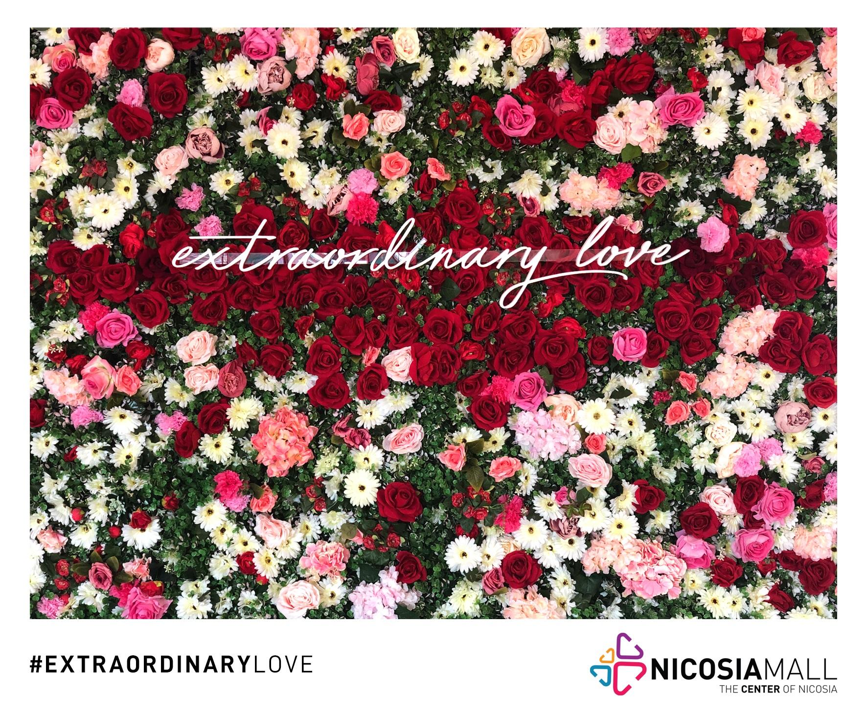 EXTRAORDINARY LOVE PRESS RELEASE[3]