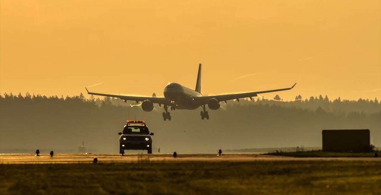 Ποιο αεροδρόμιο του κόσμου δέχεται τον περισσότερο κόσμο;