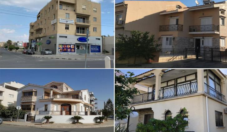 Στο σφυρί ακίνητα από την Ελληνική Τράπεζα…