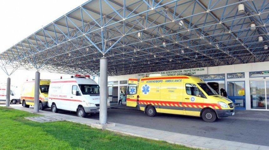 Καλά τα νέα από το Μακάρειο νοσοκομείο καθώς εντός της ημέρας αναμένεται να βγει το κοριτσάκι που νοσηλεύεται με γρίπη Α.