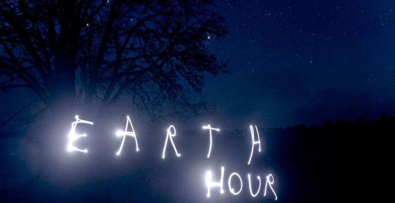 Τον Μάρτιο αφιερώνουμε 60 λεπτά στον πλανήτη μας