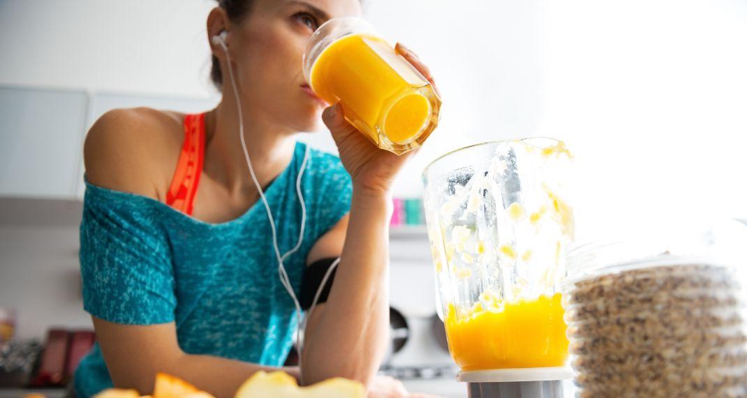 To τέλειο κόλπο για να χάσεις βάρος -Διαρκεί μόλις 10 λεπτά