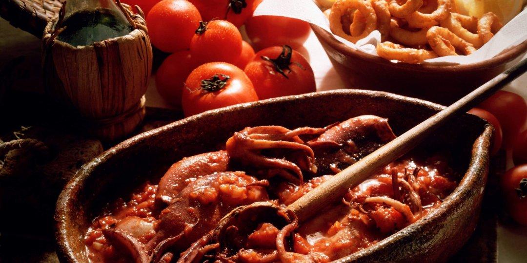 6+1 συνταγές που δεν πρέπει να λείπουν από το Σαρακοστιανό τραπέζι