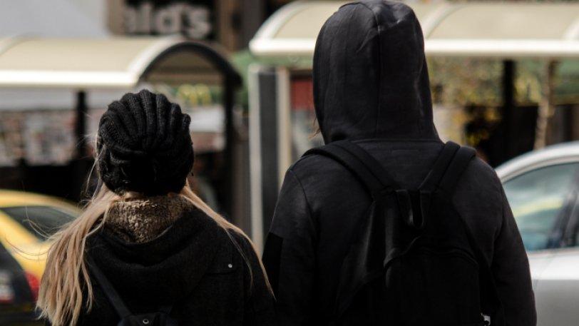 Ο αριθμός των νέων που δεν κάνει σεξ αυξήθηκε κατακόρυφα!