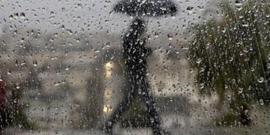 Βροχές και καταιγίδες μέχρι το Σάββατο-Πέφτει η θερμοκρασία