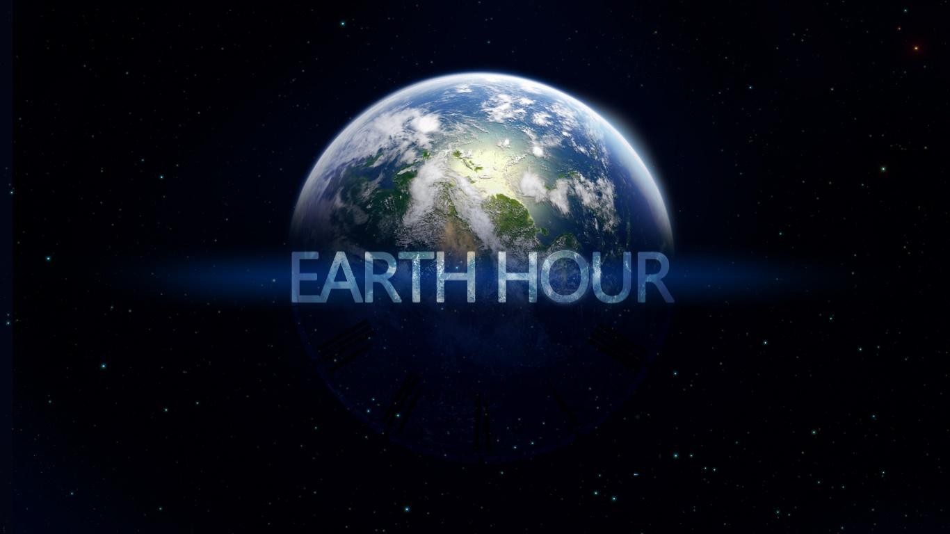 «Η Ώρα της Γης»