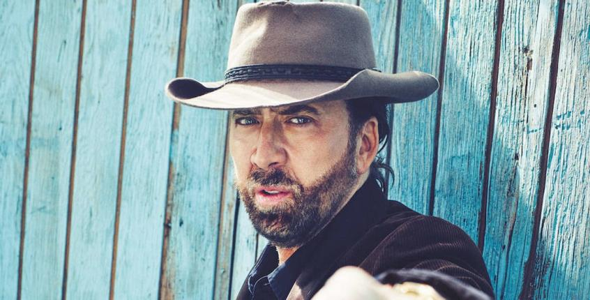 Στην Κύπρο θα γυρίσει την επόμενη του ταινία ο Nicolas Cage!