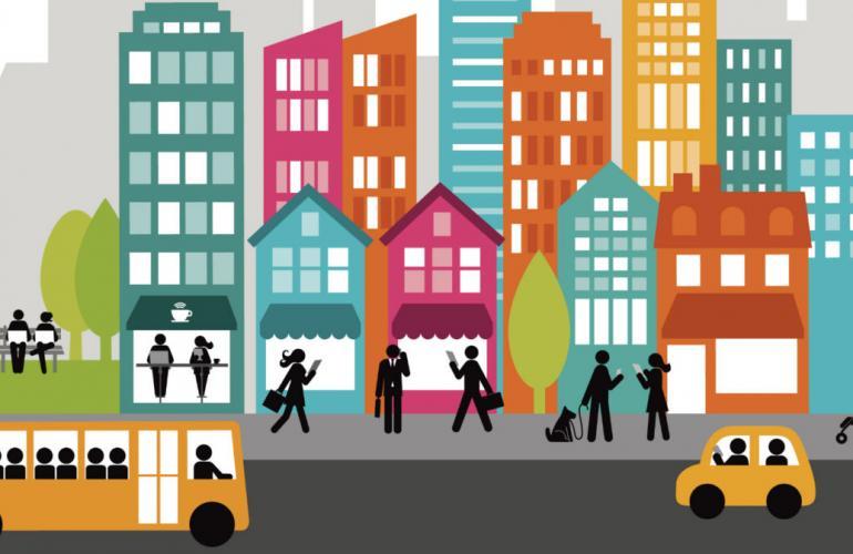 Δημόσια Διαβούλευση στη Λάρνακα, για το Σχέδιο Βιώσιμης Αστικής Κινητικότητας