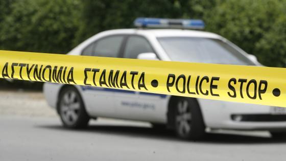 Νεκρός εντοπίστηκε άνδρας στο σπίτι του στην Καλαβασό