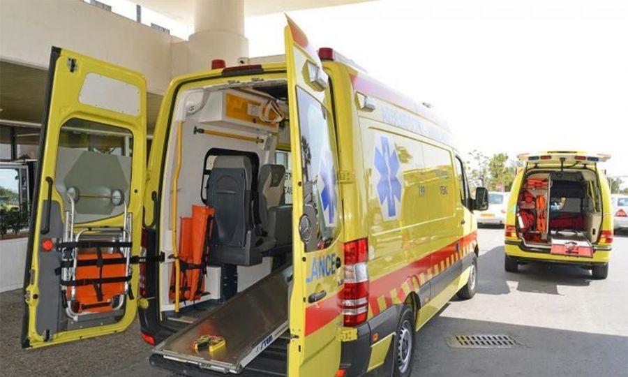 """Τραγωδία στη Λάρνακα – 16χρονο αγόρι """"έσβησε"""" ξαφνικά"""