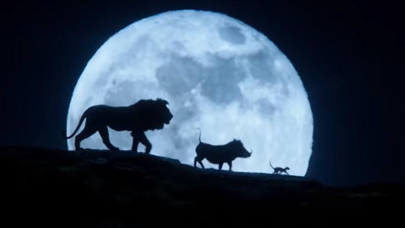 Κυκλοφόρησε το επίσημο trailer για το νέο «Lion King» και είναι εντυπωσιακό