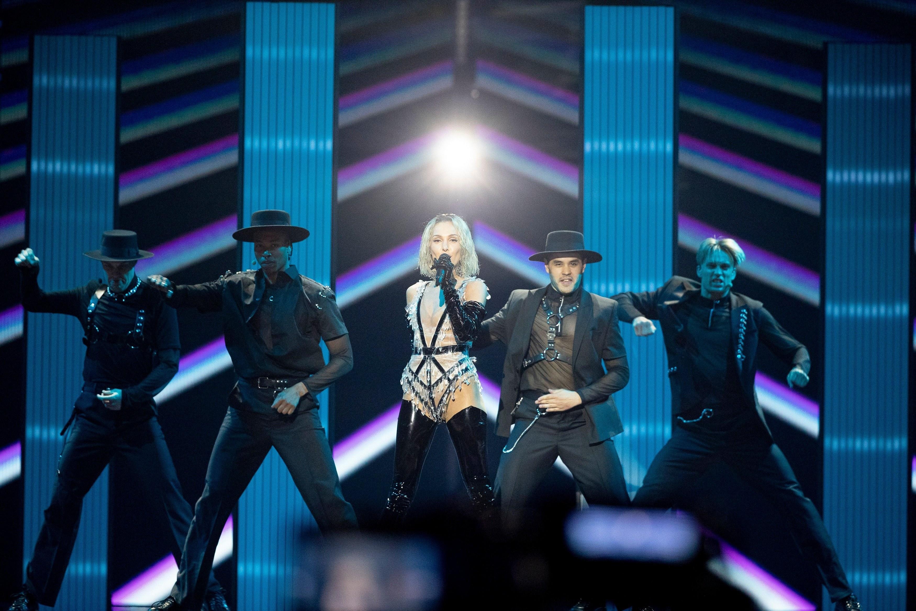 Ποιες χώρες θα συμμετέχουν στον 1ο ημιτελικό της Eurovision 2019;
