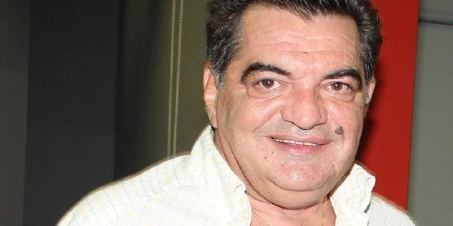 Έκτακτο: Πέθανε ο ηθοποιός, Κώστας Ευριπιώτης