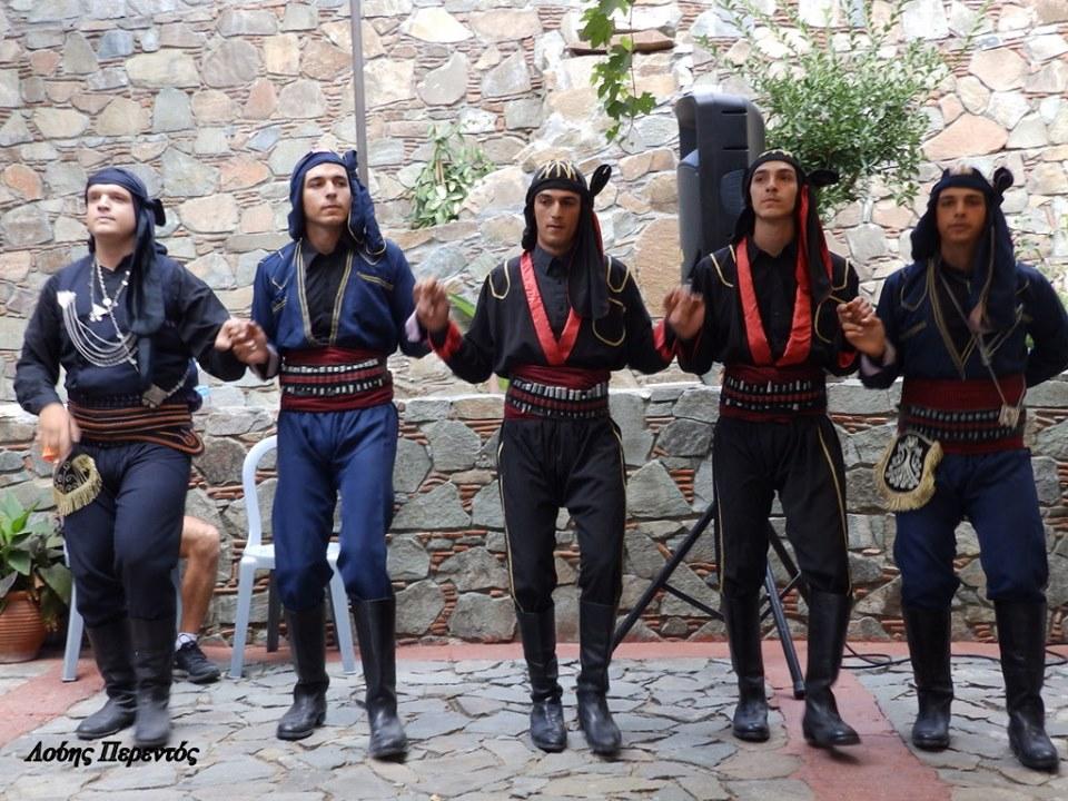 Σήμερα η Ημέρα Μνήμης για τη Γενοκτονία των Ελλήνων του Πόντου