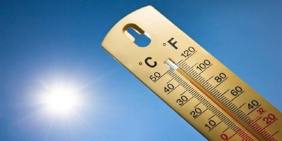 «Ανάσα» από τις υψηλές θερμοκρασίες τις επόμενες ημέρες στην Κύπρο