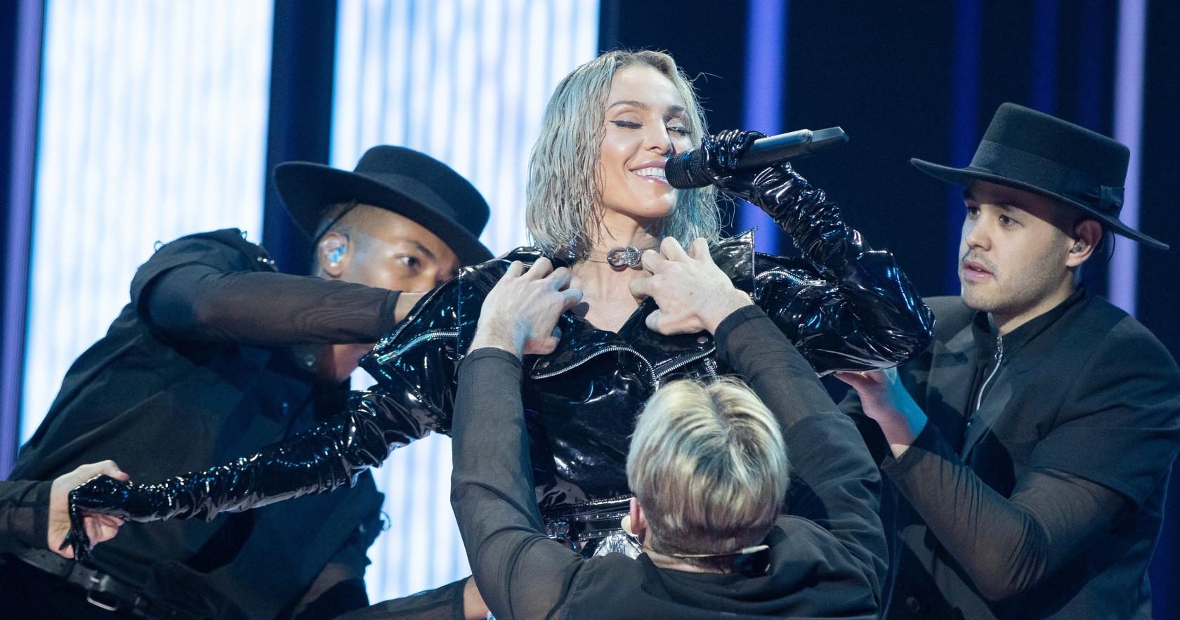Μεγάλη νικήτρια της Eurovision η Ολλανδία! 15η θέση για την Κύπρο (video)