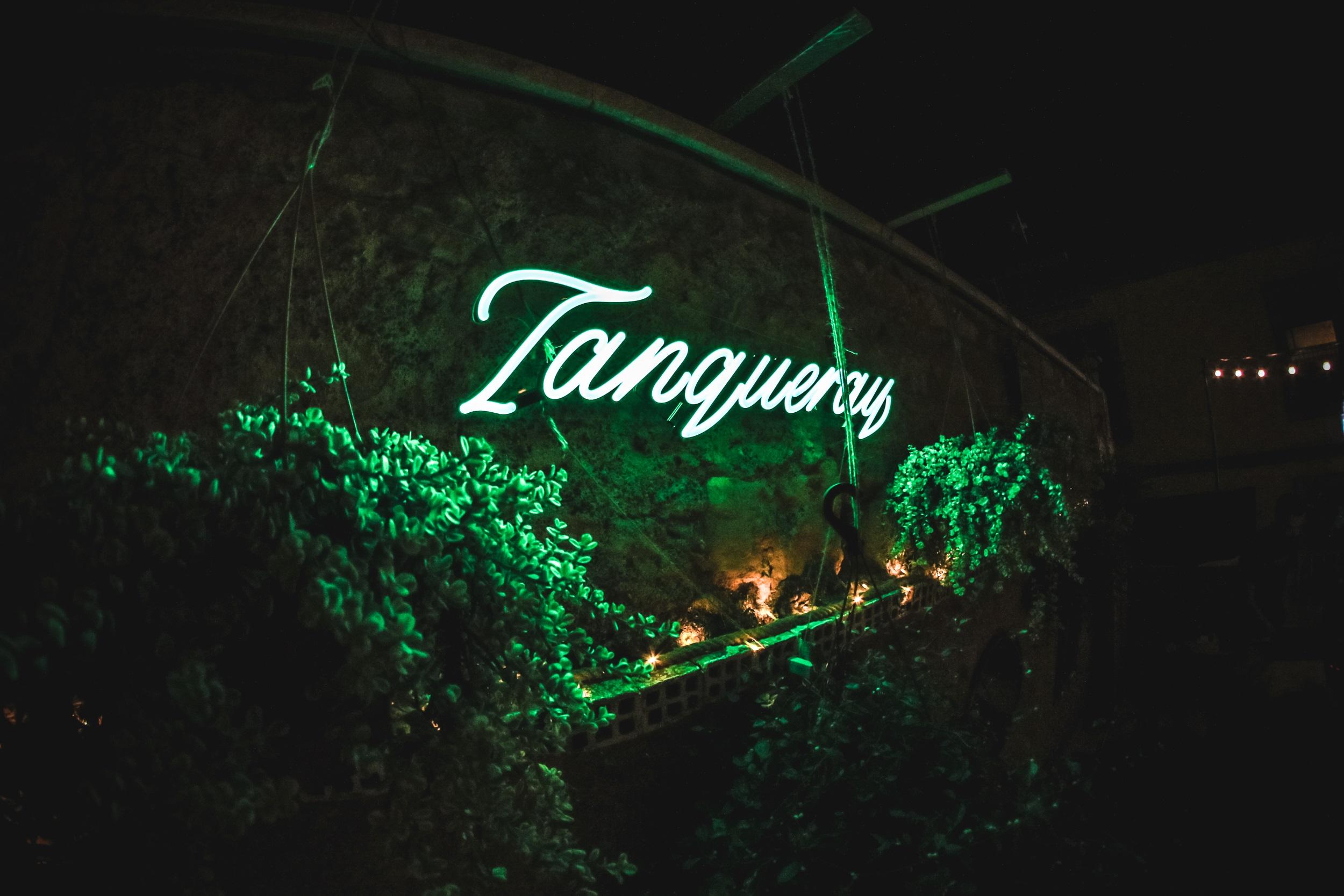 """Το Tanqueray και το """"γρανάζι"""" ανεβαίνουν ξανά στην ταράτσα"""