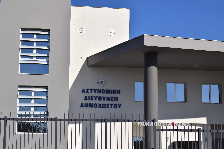Θέματα αστυνόμευσης στη Δερύνεια συζήτησαν Δήμαρχος και ΑΔ Αμμοχώστου