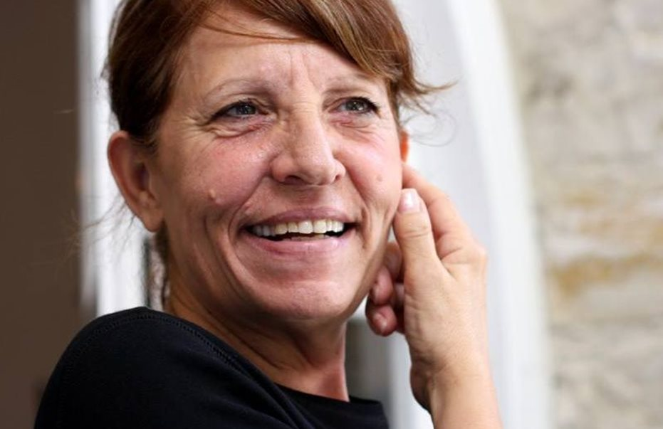 Μια Κύπρια από τη Λάρνακα που αξίζει χίλια Μπράβο. Η φήμη της έφτασε μέχρι την Αμερική