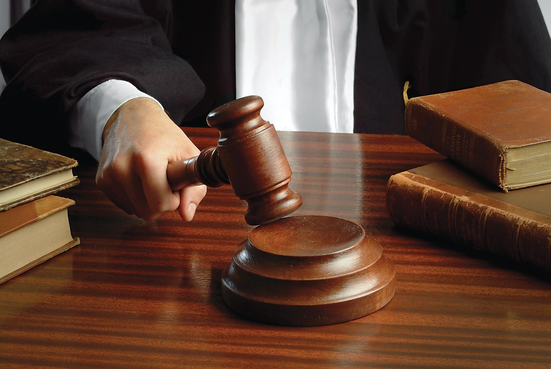 Βαριές ποινές για διακίνηση δύο κιλών κάνναβης στην Σκαρίνου