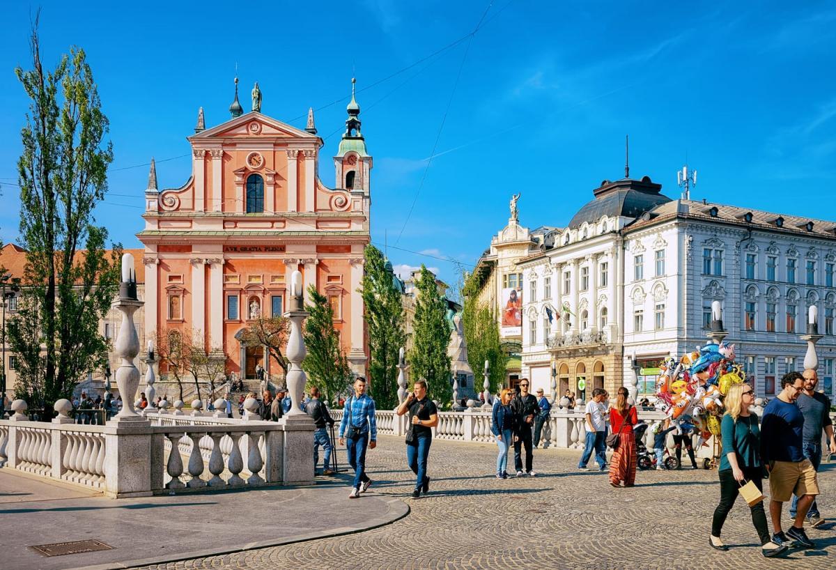 10 εναλλακτικά ταξίδια για το καλοκαίρι στην Ευρώπη