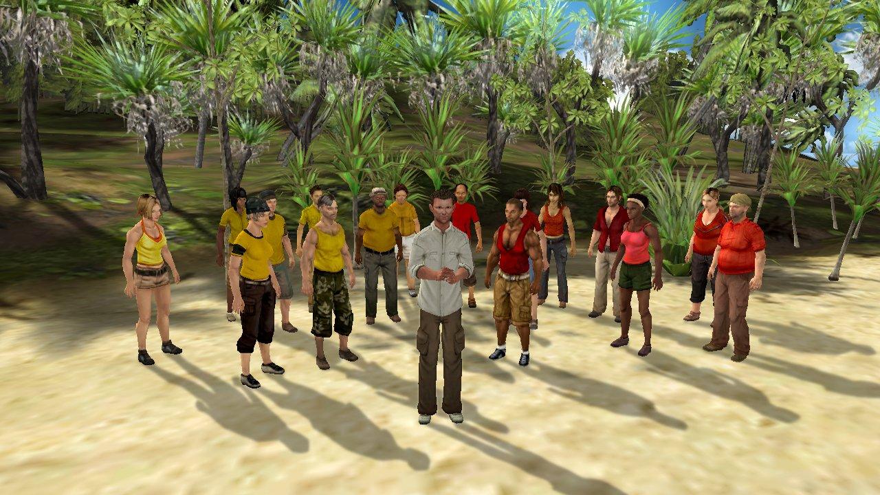 Την Κυριακή το Champions Survivor Games στη Λάρνακα