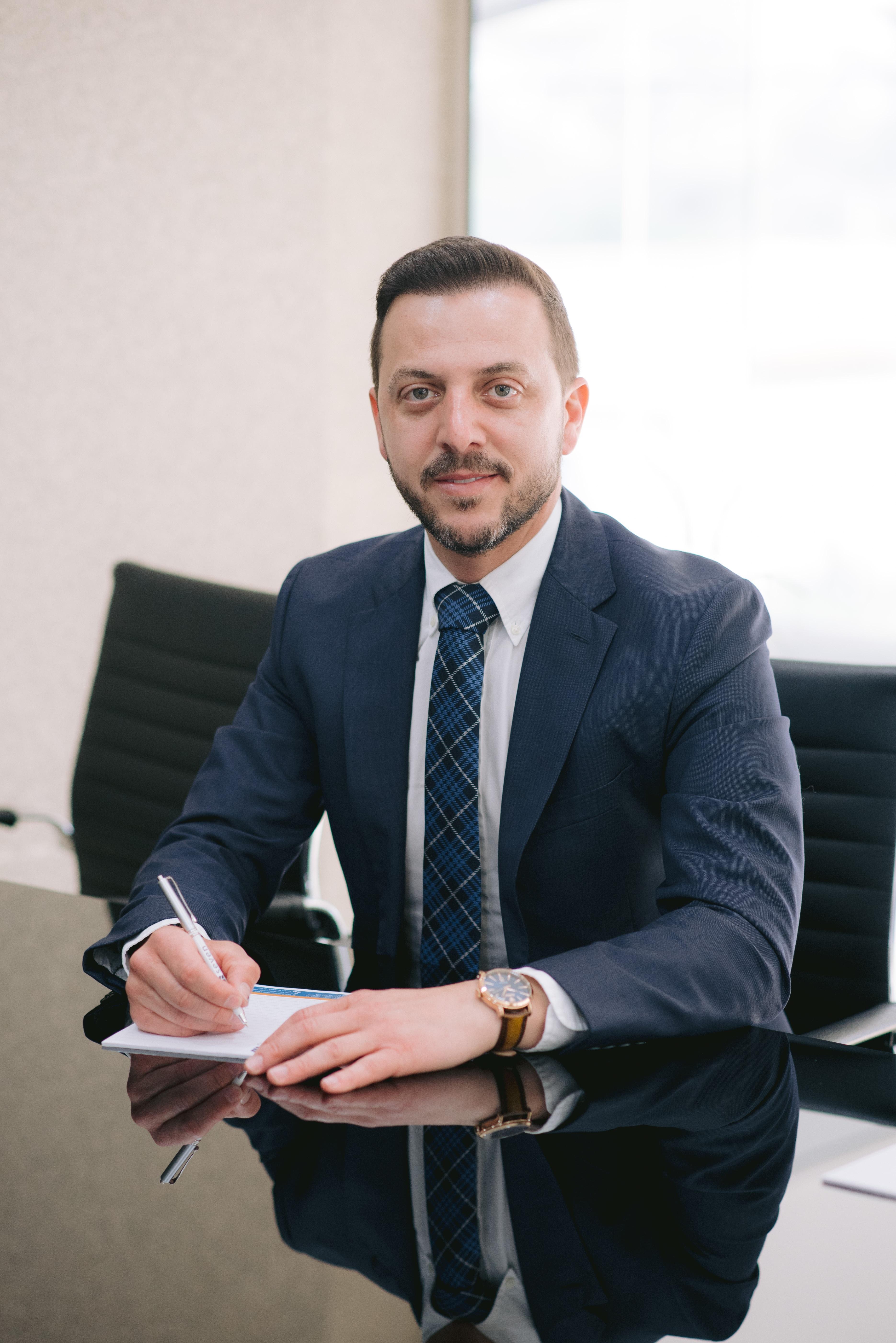 Πέντε λεπτά με τον Διευθύνων Σύμβουλο της Seven Properties κ. Βασίλη Αρτεμίου