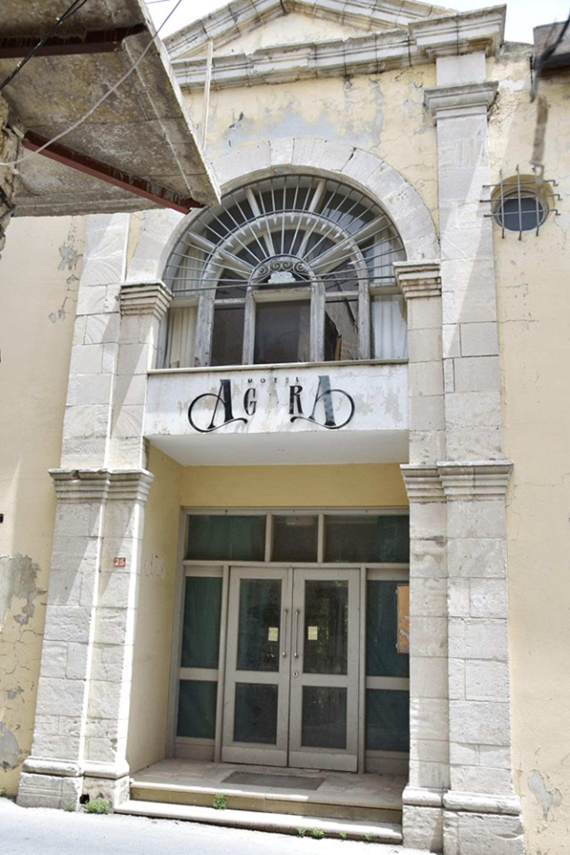 Το ξενοδοχείο ΑΓΟΡΑ στα Λεύκαρα βρήκε ιδιοκτήτη