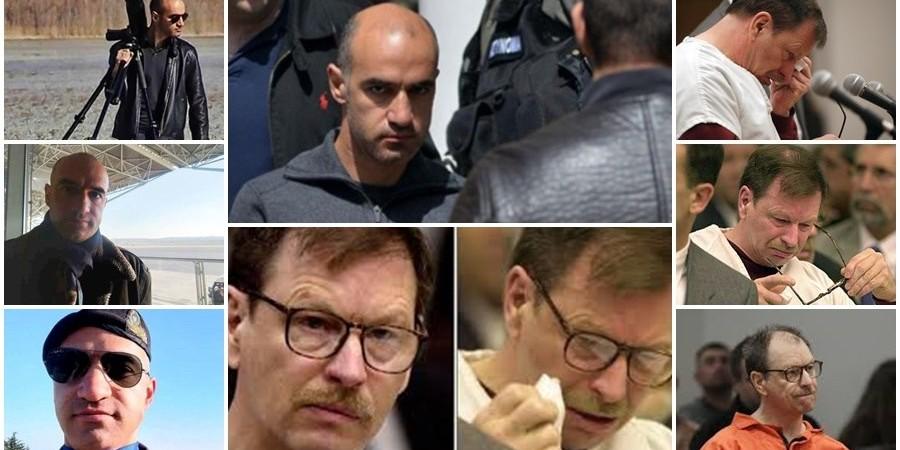 Οι ομοιότητες Μεταξά με τον χειρότερο serial killer των ΗΠΑ/ΒΙΝΤΕΟ