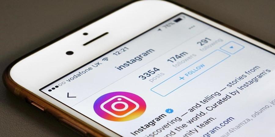 Η εξήγηση πίσω από τις «ύποπτες» διαφημίσεις στο Instagram