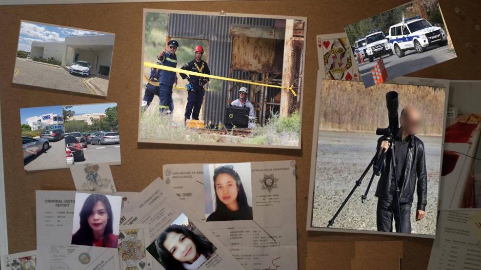 Τα αναπάντητα μηνύματα στο προφίλ υποψήφιου θύματος του serial killer