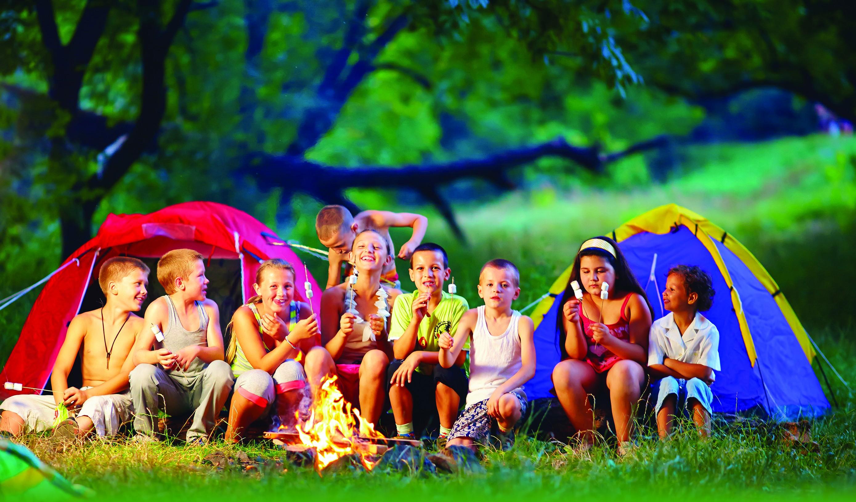 Δώστε στα παιδιά σας την ευκαιρία να ζήσουν την πιο διασκεδαστική κατασκήνωση και να γνωρίσουν νέους πολιτισμούς