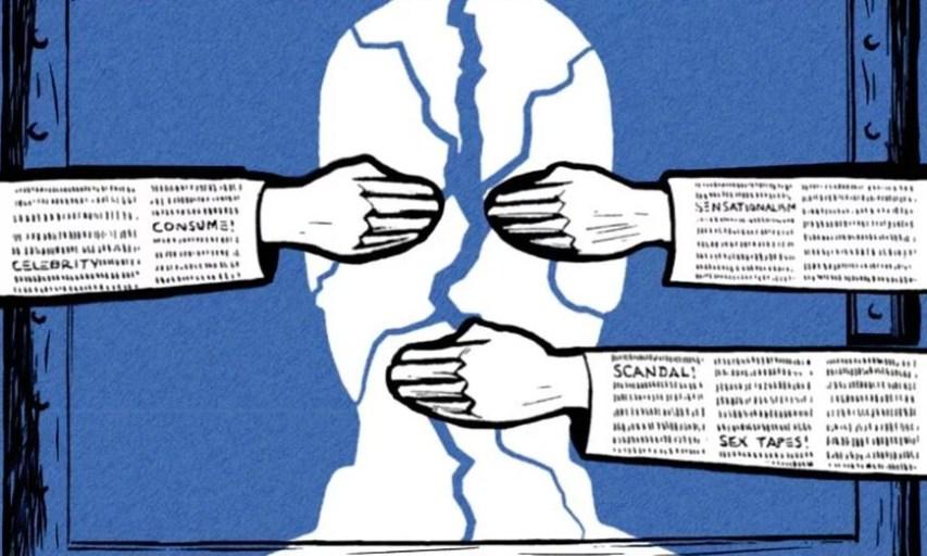 Μία πραγματική ιστορία: Η ημέρα που μας περιόρισαν την ελευθερία λόγου. Του Δημήτρη Δημητρίου