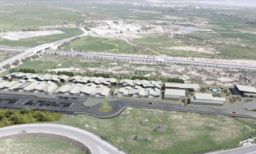 Πέντε συν δύο Malls στην Κύπρο έως το 2020