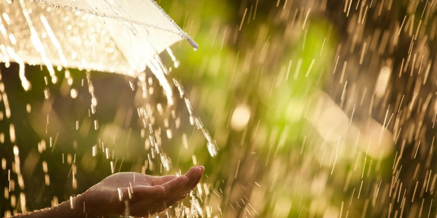 Καιρός: Χαλάει ο καιρός με βροχές, καταιγίδα και χαλάζι