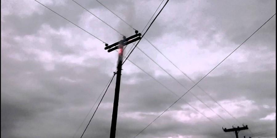 ΤΩΡΑ: Διακοπές ρεύματος ανά το Παγκύπριο λόγω κακοκαιρίας