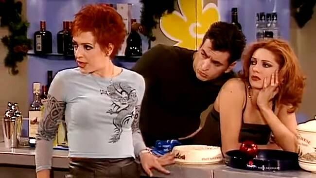 Το λάθος στο «Κωνσταντίνου και Ελένης» που δεν παρατήρησε κανείς σε 68 επεισόδια!