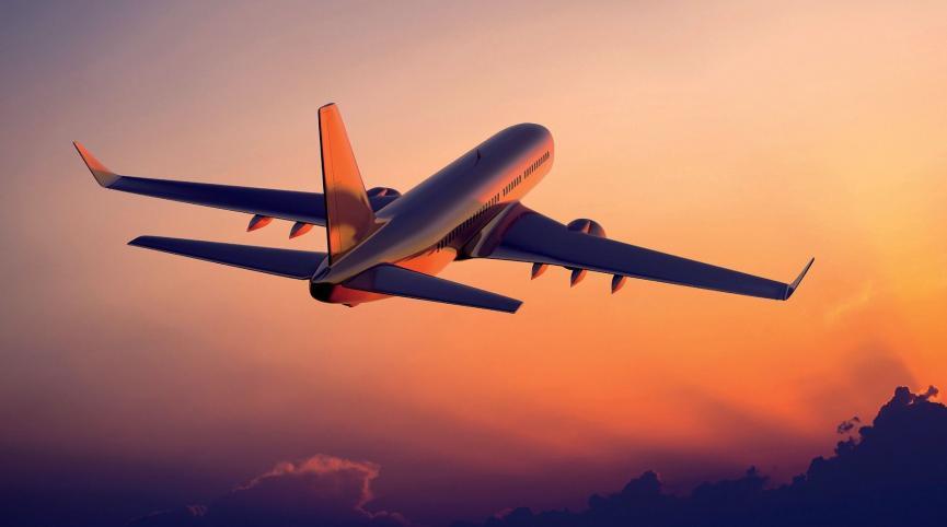 Αεροπορική εταιρεία επιστρέφει στην Κύπρο