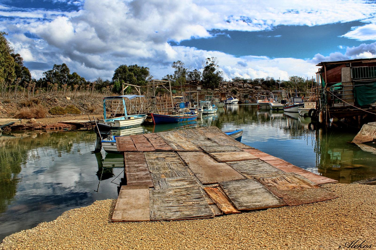 Ξεκινά αυτό το χρόνο ο εξωραϊσμός του ποταμού Λιοπετρίου