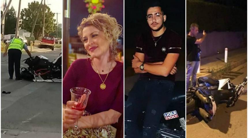 Ο μαύρος Ιούνης της ασφάλτου – Ασταμάτητο το αίμα στους δρόμους της Κύπρου