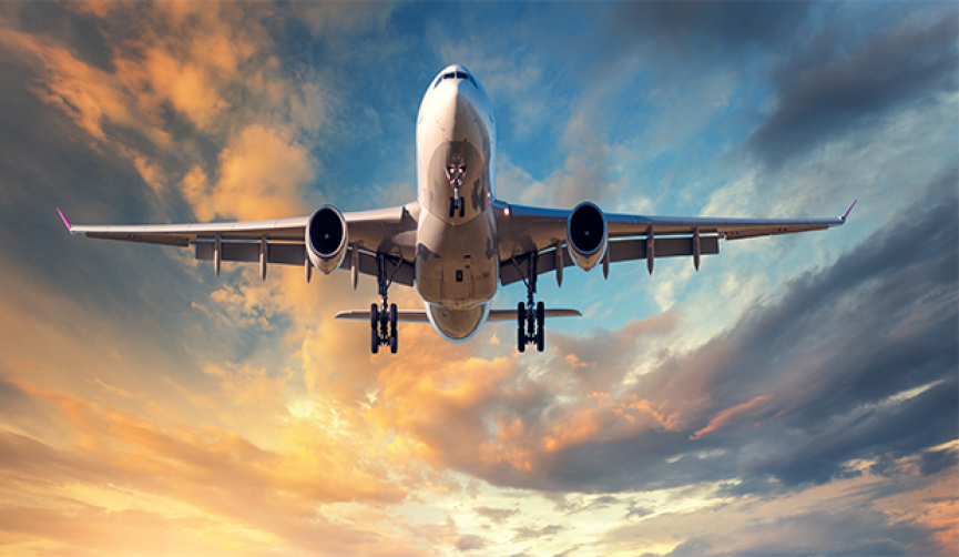 Αεροπορική ανακοίνωσε 7 νέα δρομολόγια από Κύπρο – Εισιτήρια από€19,99