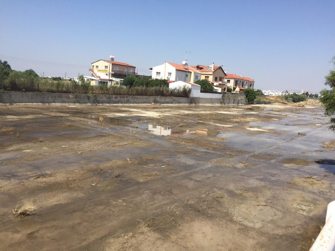 Ανασκουμπώθηκαν οι αρμόδιες υπηρεσίες μετά το ρεπορτάζ μας και καθάρισαν τον ποταμό των Λιβαδιών!