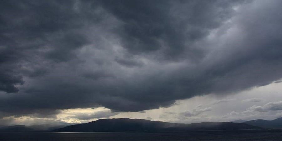 Συννεφιασμένος ο καιρός,αναμένονται βροχές