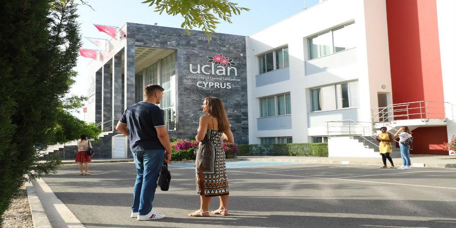 Πανεπιστήμιο UCLan: Στην ελίτ των Πανεπιστημίων παγκοσμίως, για σπουδές στον τομέα Hospitality & Tourism Management
