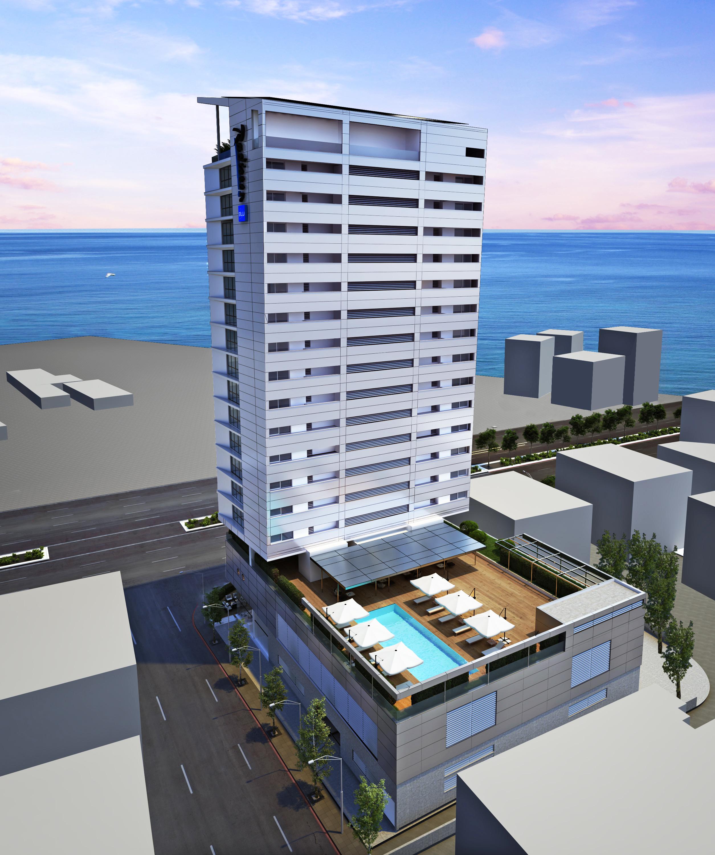 Ακόμη μια προσθήκη για το Radisson Hotel Group με υπογραφές για τα νέα εξυπηρετούμενα διαμερίσματα Radisson Blu