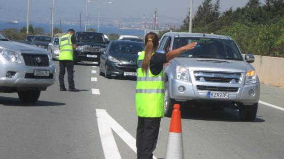 Κλείνει τμηματικά ο αυτοκινητόδρομος Λάρνακας – Κοφίνου