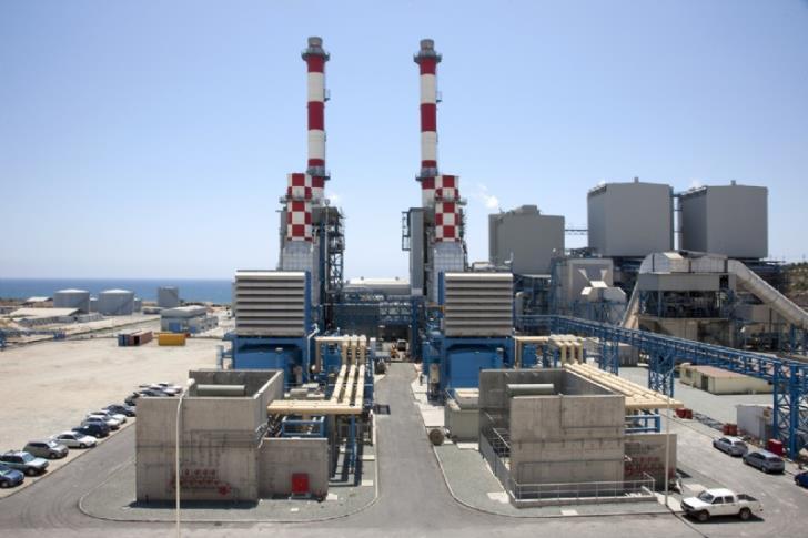 Νέος ηλεκτροπαραγωγικός σταθμός στο Βασιλικό