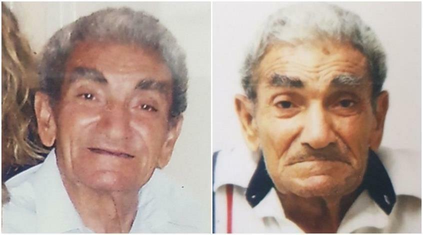 ΛΑΡΝΑΚΑ : Κραυγή απόγνωσης και αγωνίας από την κόρη του παππού Ανδρέα που αγνοείται