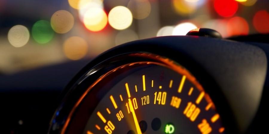 """Λάρνακα: Χειροπέδες σε οδηγό που """"απογειώθηκε"""" με 126χλμ αντί 65"""